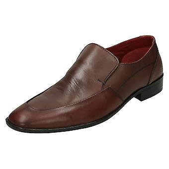 Mens Maverick Smart Slip On Shoes A1069