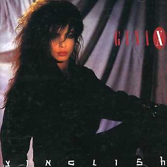 Gina X - Yinglish [CD] USA import