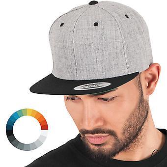 Flexfit classic 2 tone Snapback Cap