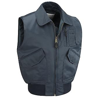Cool MA2 CWU Sleeveless Combat Army Gilet Vest