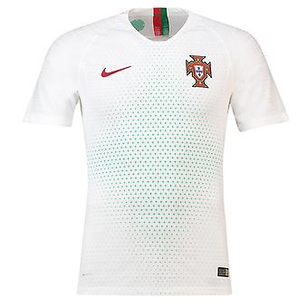 2018-2019 Portugal Nike Away maillot de foot