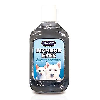 Johnsons produse veterinare ochi de diamant, 250 ml