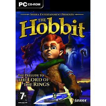 The Hobbit (PC)-nytt
