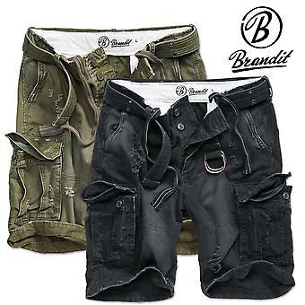 Brandit men's heavy shell Valley vintage pants