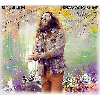 Bing Ji Ling - Shadow to Shine [CD] USA import