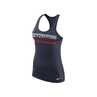 Houston Texans NFL Nike Damen Dri-Fit-Touch Tank-Top