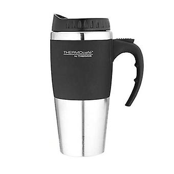 Thermos 450mL S/Steel Double Wall Travel Mug