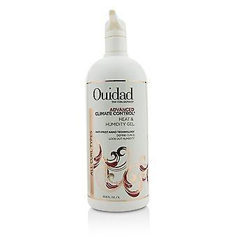 Ouidad Advanced Climate Control Heat & Humidity Gel (all Curl Types) - 1000ml/33.8oz