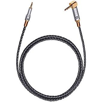 שקע אודיו/טלפון בכבלים [1x שקע 2.5 mm-1x שקע התקע 3.5 מ