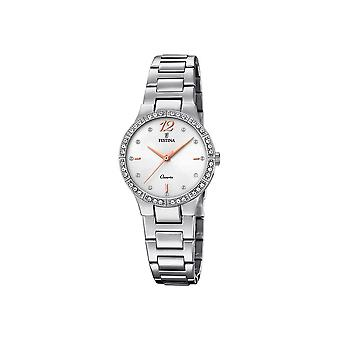 FESTINA - watches - ladies - F20240-1 - Mademoiselle - trend