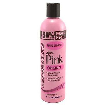 光沢のピンク油保湿剤 355 ml