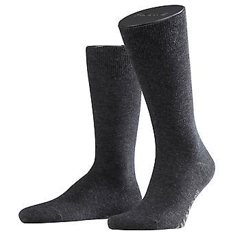 Falke Swing 2 Pack calcetines - Anthrecite