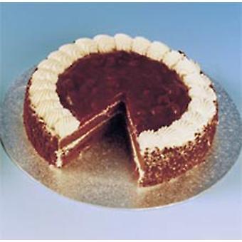 City Cakes Frozen Morello Cherry Gateau