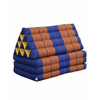 Thai taitto kolmion patja tyyny Jumbo 3 Mat