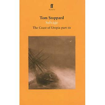Salvage - The Coast of Utopia Play 3 - Pt. 3 by Tom Stoppard - 97805712