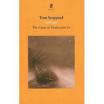 Récupération - le jeu de Coast of Utopia 3 - pt. 3 de Tom Stoppard - 97805712