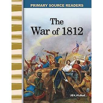 Kriga av 1812 av Jill K Mulhall som hälsar - 9780743989077 bok