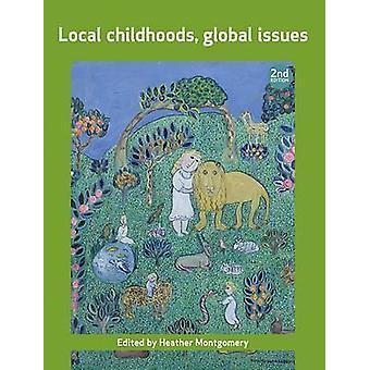 Lokale barndommen - globale spørsmål - 9781447305835 bok