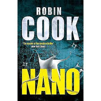 ロビン ・ クック - 9781447229889 本でナノ