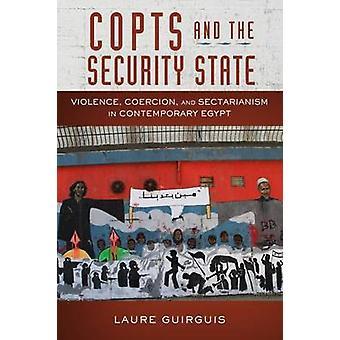 Kopter och säkerhetsläget - våld - tvång- och sekterism