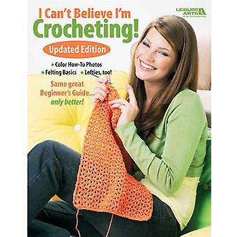 I Can't Believe I'm Crocheting! (Revised edition) by Leisure Arts - 9