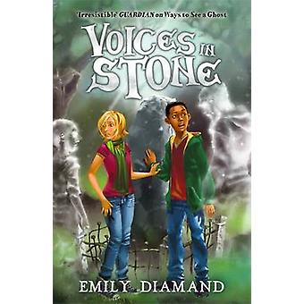 Voices in Stone by Emily Diamand - Victor Travares - 9781783700936 Bo
