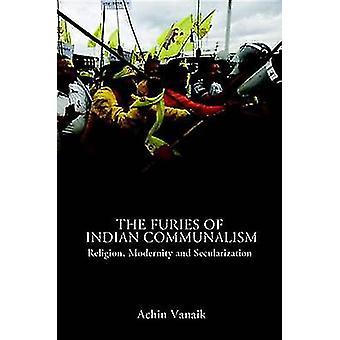 Der Aufstieg der hinduistischen Autoritarismus - weltlichen Ansprüche - kommunale Realiti