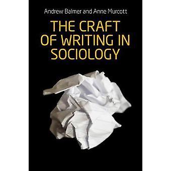 Håndverket skriving i sosiologi - utvikle argumentet i Undergr