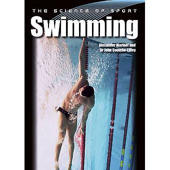Vetenskapen av Sport - simning av Alexander Marinof - John Coumbe-Lil