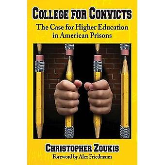 Faculdade para condenados - o caso para o ensino superior na prisão americana