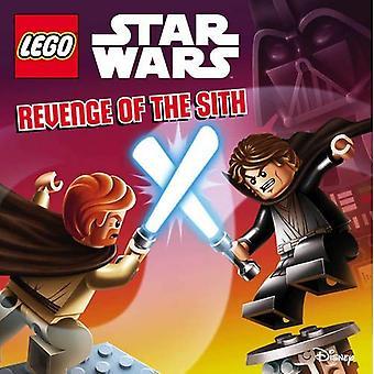 Wraak van de Sith (LEGO Star Wars)