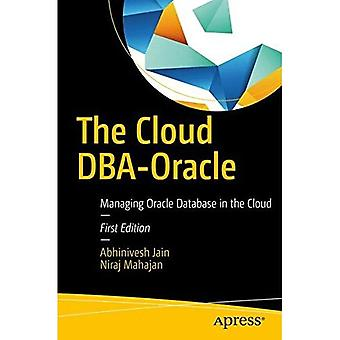 Le nuage DBA Oracle