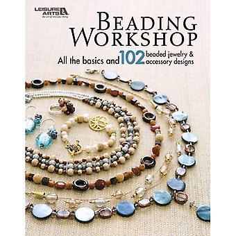 Beading Workshop (fritid Arts #4818)
