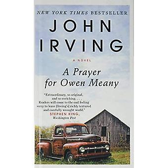 En bønn for Owen Meany