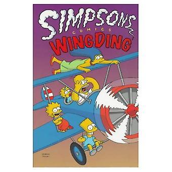 Simpsons Comics Superfete