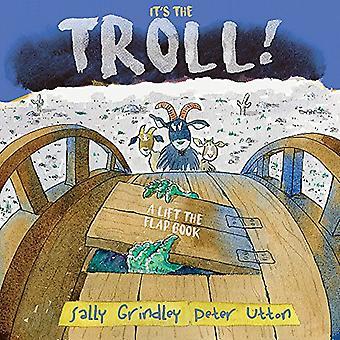 Het is de Troll: Lift-the-Flap Book