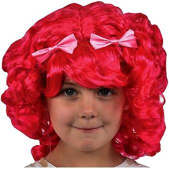 Lalaloopsy Wig For Tumblelina