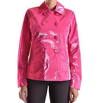 Colmar Originals Ezbc124001 Women's Fuchsia Polyester Outerwear Jacket