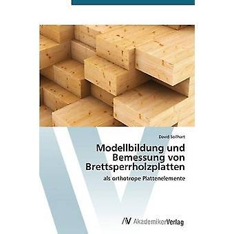 Modellbildung und Bemessung von Brettsperrholzplatten esittäjä Sollhart David
