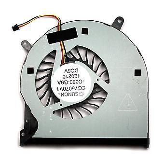 Dell XPS L521X Replacement Laptop Fan