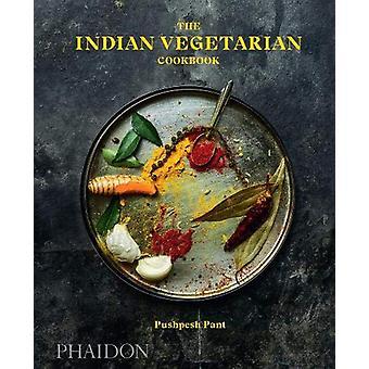 De Indiase vegetarisch kookboek door Pushpesh Pant - 9780714876412 boek