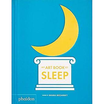 My Art Book of Sleep [Board book]