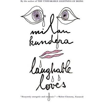 Laughable Loves by Kundera - Milan/ Rappaport - Suzanne (TRN)/ Rappap