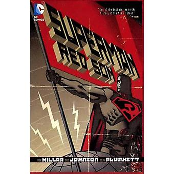 Superman - Red Son by Mark Millar - Dave Johnson - 9780606352284 Book