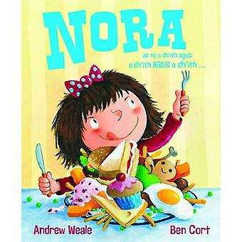 Nora by Andrew Weale - 9780861523436 Book