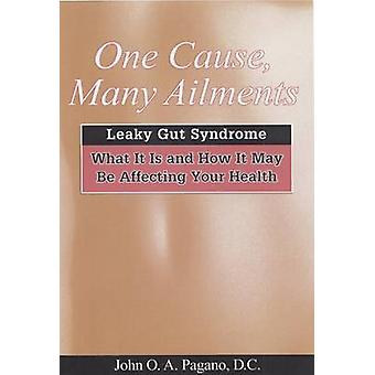 One Cause - Many Ailments - Leaky Gut Syndrome - What it is and How it