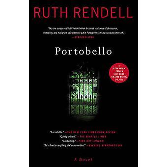 Portobello by Ruth Rendell - 9781439150405 Book