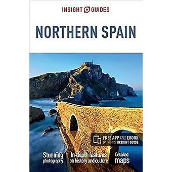 Insight Guides Northern Spain (Travel Guide with Free eBook) - 978178