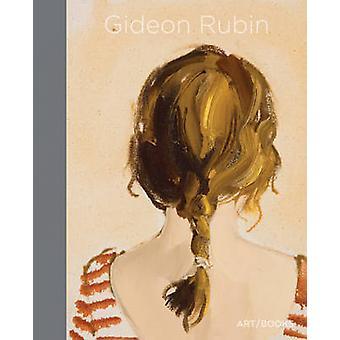 Gideon Rubin by Gabriel Coxhead - Martin Herbert - Sarah Suzuki - 978