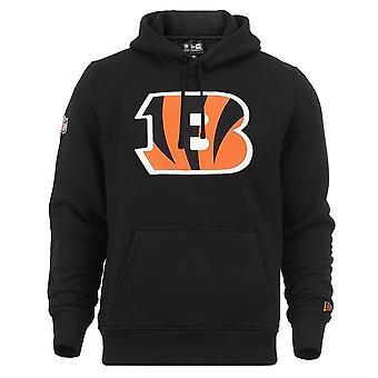 New era Hoody - NFL Cincinnati Bengals black